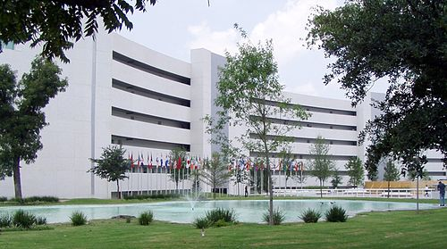 The International Center for Advanced Learning (CIAP) CIAP Building ITESM.jpg
