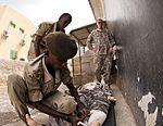 CJTF-HOA personnel share English through military exchange 140723-F-GX767-255.jpg
