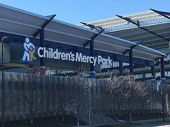 Children's Mercy Hospital | Revolvy