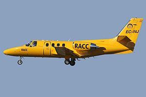 CN Air Cessna 501 Citation I SP.jpg