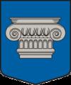 COA of Dāviņi parish.png