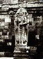 COLLECTIE TROPENMUSEUM Beeld van Shiva als Mahadeva op de Candi Lara Jonggrang oftewel het Prambanan tempelcomplex TMnr 60046668.jpg