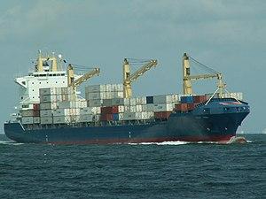 CSAV Peru,IMO 9158501, 06Aug05 NW Port of Rotterdam 06-Aug-2005.jpg