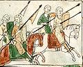 Caballería Biblia Navarra 1197.jpg