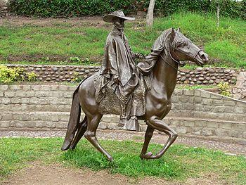 Caballo Peruano De Paso Wikipedia La Enciclopedia Libre