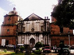 San Nicolas de Tolentino Parish Church