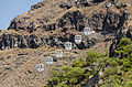 Cableway between Mesa Gialos harbour and Fira - Santorini - Greece.jpg