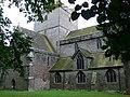 Cadeirlan Aberhonddu - Brecon Cathedral - geograph.org.uk - 564844.jpg