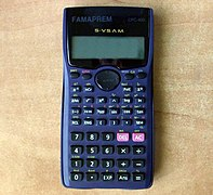 calculatrice graphique casio
