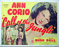 Call of the Jungle lobby card.jpg