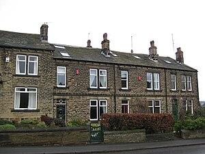 Calverley - Older Calverley Houses