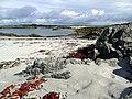 Camas Rubha a Mhurain - geograph.org.uk - 524244.jpg
