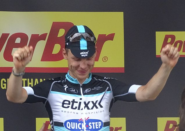 Cambrai - Tour de France, étape 4, 7 juillet 2015, arrivée (B05).JPG