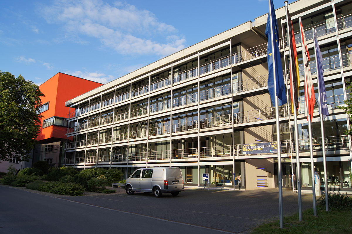 Berlin Buch Campus