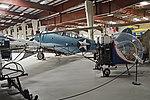 Canadian Home Rotors Safari 'N179JM' (26083927072).jpg