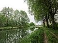 Canal de la Marne au Rhin, Ecluse 68 de Brusson. - panoramio.jpg