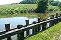 Canal weir - geograph.org.uk - 1340806.jpg