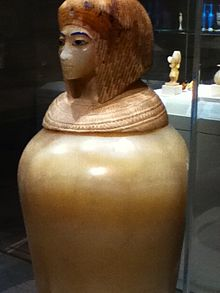 Canopic Jar Wikipedia