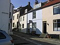 Captain James Cook's cottage (on the right) - geograph.org.uk - 500299.jpg