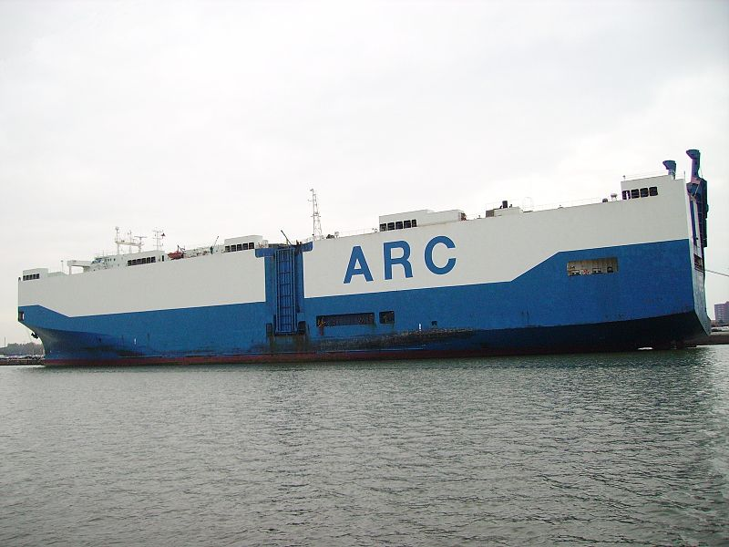 File:Car carrier Patriot.jpg