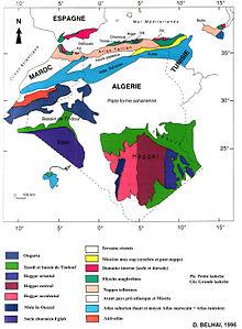 Algerie Wikipedia