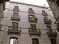 Casa Felicià Tarrés, detall de la façana.jpg