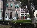 Casa de Piedra, Cd. de Tlaxcala.JPG