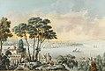 Cassas Vue de Constantinople prise de la mer de Marmara.jpg