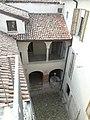 Cassine - Casa Arcasio - Balconata 01.jpg