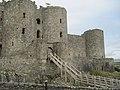 Castell Harlech - geograph.org.uk - 1555089.jpg