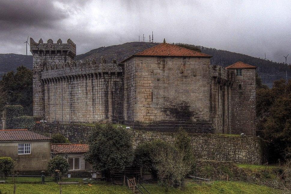 Castelo dos Moscoso