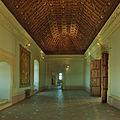 Castillo de Belmonte. Salón Noble.jpg