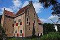 Castle farm (Kasteelboerderij) at Netherlands Open Air Museum Arnhem - panoramio.jpg