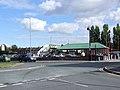 Castleford Railway Station - geograph.org.uk - 518790.jpg