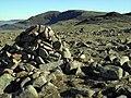 Caw Fell Summit - geograph.org.uk - 871506.jpg