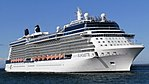 Celebrity Silhouette departing Tallinn 23 May 2015 (cropped).JPG