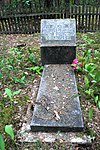 Cemetery of the Jews killed by nazis 22.09.1941 in Talka Melamed Kats family.JPG