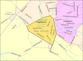Census Bureau map of Englishtown, New Jersey.png