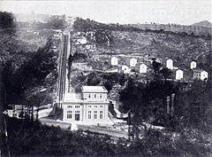 La centrale idroelettrica di Rocchetta a Volturno