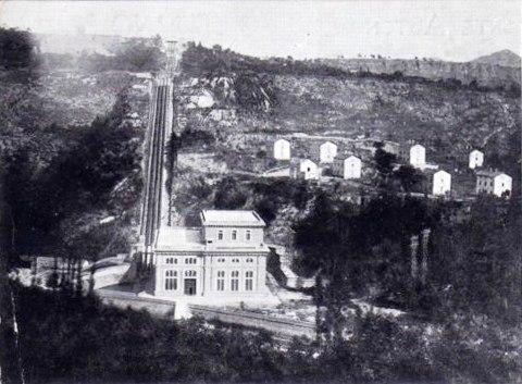 Centrale elettrica EAV