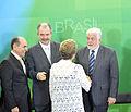 Cerimônia de posse dos novos ministros no Palácio do Planalto. (21358071763).jpg