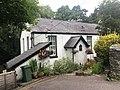 Chapel Cottage in Miskin, Rhondda Cynon Taf.jpg