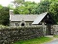 Chapel le Dale - geograph.org.uk - 1382341.jpg