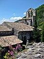 Chapelle Notre Dame des Anges - Rochemaure - Ardèche © by Besenbinder - panoramio.jpg