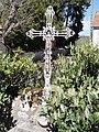 Charensat (Puy-de-Dôme) croix de chemin, D13.JPG