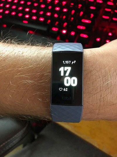 List of Fitbit products - Wikiwand