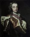Charles Alexander of Lorraine - Hofburg Innsbruck, Lothringerzimmer.png