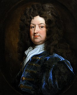 Charles Churchill (British Army officer, born 1656) British soldier and politician (1656–1714)