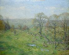 May Morning (c1915)