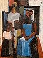 Charles Henry Alston, The Family, 1955 1 15 18 -whitneymuseum (26123979297).jpg